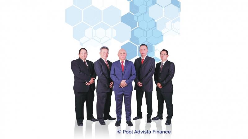 Ringkasan Risalah Rapat Umum Pemegang Saham Tahunan PT Pool Advista Finance Tbk