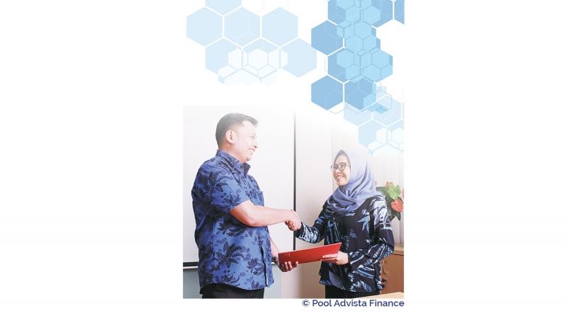 "Panggilan Rapat Umum Pemegang Saham Tahunan  PT Pool Advista Finance Tbk (""Perseroan"")"
