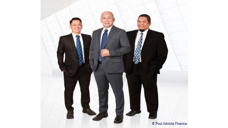 """PT Pool Advista Finance Tbk  (""""Perseroan"""")  PENGUMUMAN  KEPADA PARA PEMEGANG SAHAM"""